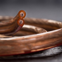 Speakerkabel 2x2.5MM- 100 Meter